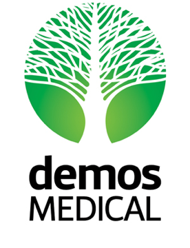 Logo demos medical